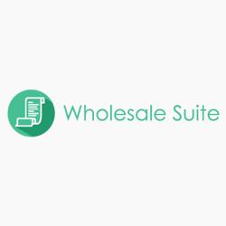Get 60% off Wholesale Suite