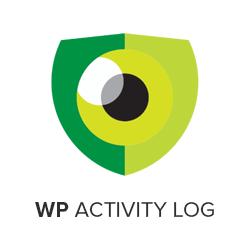 Get 40% off WP Activity Log