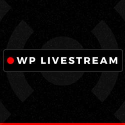 Get 25% off WP Livestream