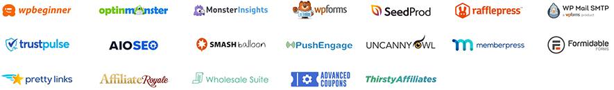 WPBeginner Growth Fund - All Brands