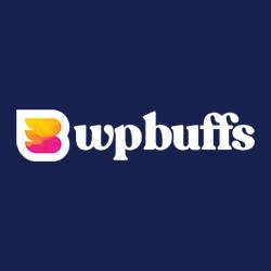 Get 10% off WP Buffs