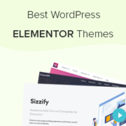 23 Best Elementor Themes and Templates