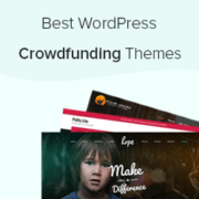 21 Best WordPress Themes for Crowdfunding