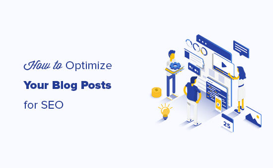 Optimizing your WordPress blog posts for SEO