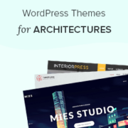 23 Best WordPress Themes for Architecture Firms