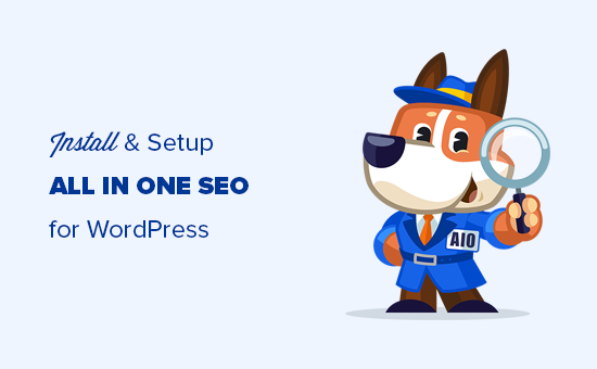 Instal and set up All in One SEO for WordPress
