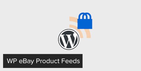 WP eBay Product Feeds