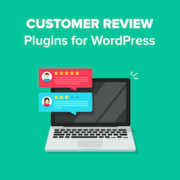 7 Best Customer Reviews Plugins for WordPress Compared (2021)