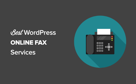 Best online fax services for small business