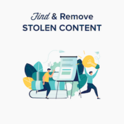 How to Easily Find and Remove Stolen Content in WordPress (5 Ways)