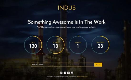 Indus 출시 예정