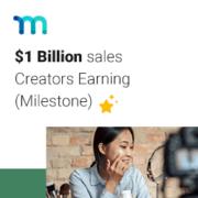 MemberPress Creators Have Earned over $1 billion dollars (Milestone Update)
