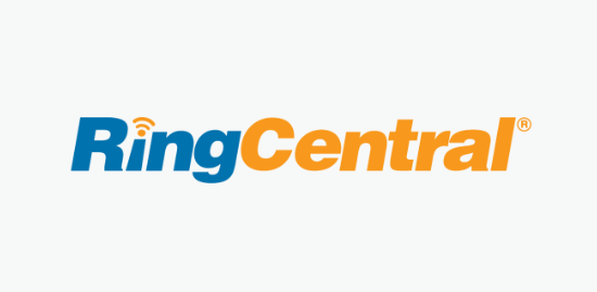 Fax RingCentral