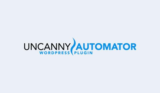 Uncanny Automator