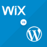Wix vs WordPress - Which One is Better? (Pros and Cons)
