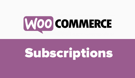 Abbonamenti WooCommerce