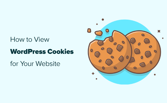 How to see which cookies are set by your WordPress website