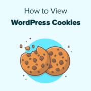 How to Know if Your WordPress Website Uses Cookies