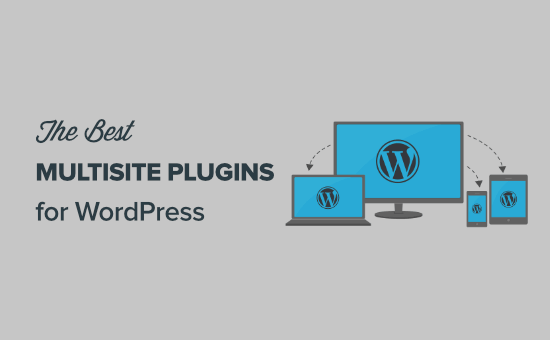 13 Best WordPress Multisite Plugins You Should Use (Expert Pick)