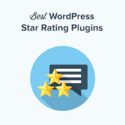 9 Best Star Rating Plugins for WordPress in 2021 (Compared)
