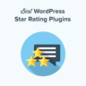10 Best Star Rating Plugins for WordPress in 2021 (Compared)