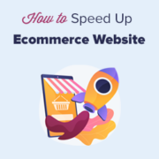 How to Speed Up Your eCommerce Website (14 Proven Tips)