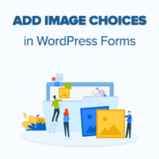 How to Add Image Choices in WordPress Forms (Boost Engagement)