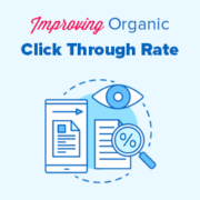 How to Improve Organic Click Through Rate (CTR) in WordPress – 12 Proven Tips