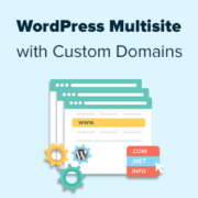 How to Create a WordPress Multisite with Different Domains (4 Steps)