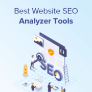 6 Best SEO Checker and Website Analyzer Tools Compared (2021)