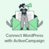 How to Connect Your WordPress Site With ActiveCampaign