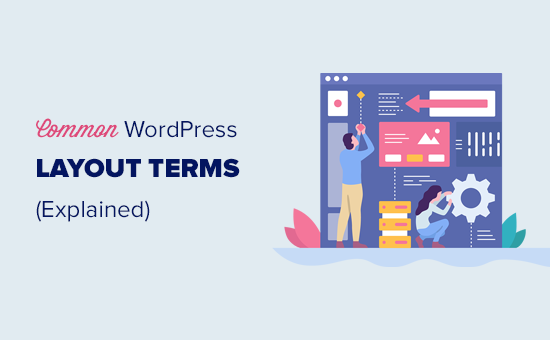 WordPress Layout Terms Demystified (Quick Reference)