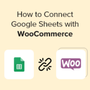 How to Connect Google Sheets with WooCommerce (in 5 minutes)