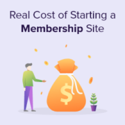 How Much Does it Cost to Start a Membership Site? (2021 Edition)