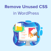 How to Remove Unused CSS in WordPress (The Right Way)
