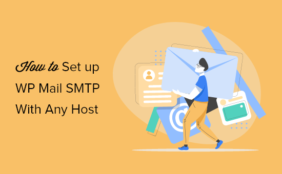 Setting up WP Mail SMTP with any WordPress host