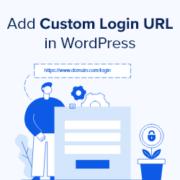 How to Add a Custom Login URL in WordPress (Step by Step)