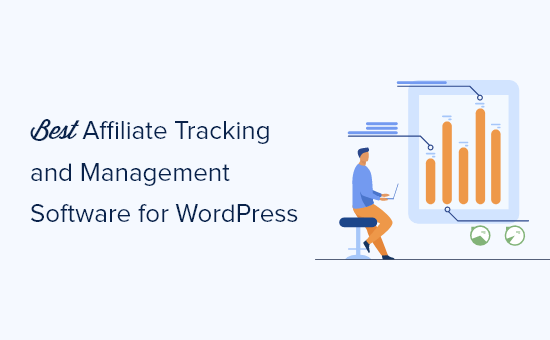 Best affiliate tracking and management tools for WordPress
