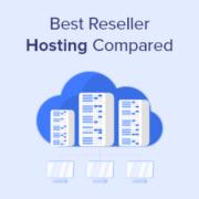 6 Best Reseller Hosting of 2021 (Compared)
