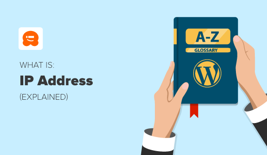 What Is IP Address?
