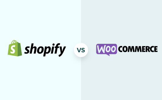 Full comparison of Shopify vs WooCommerce