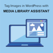 How to Tag Images in WordPress with Media Library Assistant