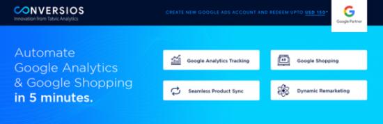 Google Shopping plugin for WooCommerce