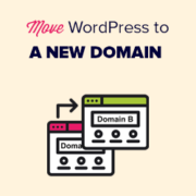 How to Easily Move WordPress to a New Domain (Without Losing SEO)