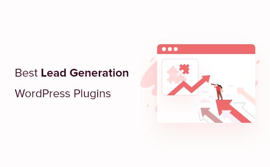 12 best lead generation WordPress plugins (powerful)